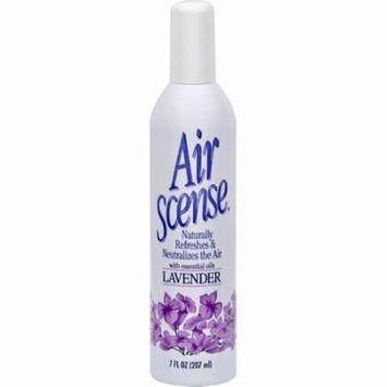 Air Scense Air Freshener - Lavender - Pack of 4 - 7 Oz