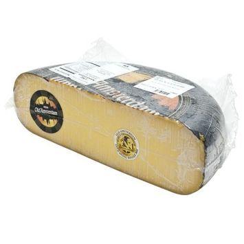 Amsterdam Premium Aged Gouda Cheese - 10.5 - 11 lbs