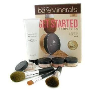 bareMinerals Get Started Kit with Bonus Gift - Light