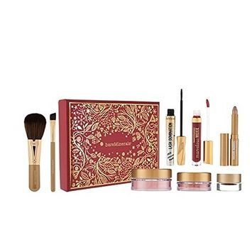 Bare Minerals Divine Decadence 8-Piece Collection For Breathtaking Beauty