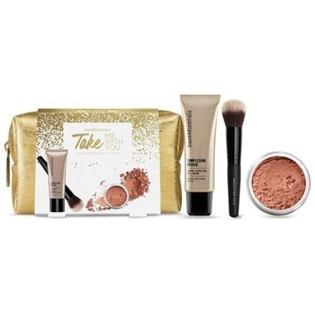 bareMinerals Take Me With You Complexion Rescue Set, Opal