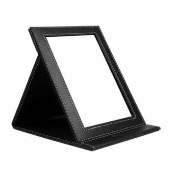 DUcare Portable Folding Standing Mirror Makeup Tool