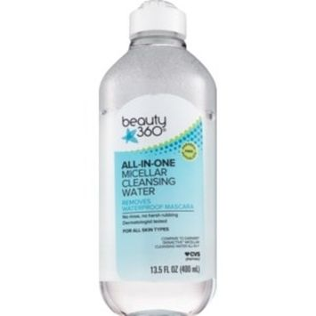 Beauty 360 All In One Micellar Cleansing Water