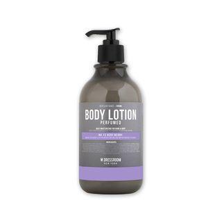W.DRESSROOM - Perfumed Body Lotion (#12 Very Berry) 500ml 500ml