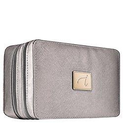 jane iredale Deluxe Mirrored Cosmetics Bag
