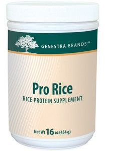Genestra, Pro Rice 16 oz