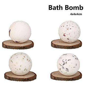 Hunputa Handmade Bath Bombs Spa Fizzies Best Gift Ideas for Women Teen Girls and Kids