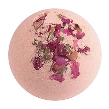 Hunputa Bath Bomb Gift - Natural Essential Oil Lush Spa Fizzies.Organic Shea and cocoa Soothe Dry Skin.Best bath bombs gift for women,teen girls,birthdays