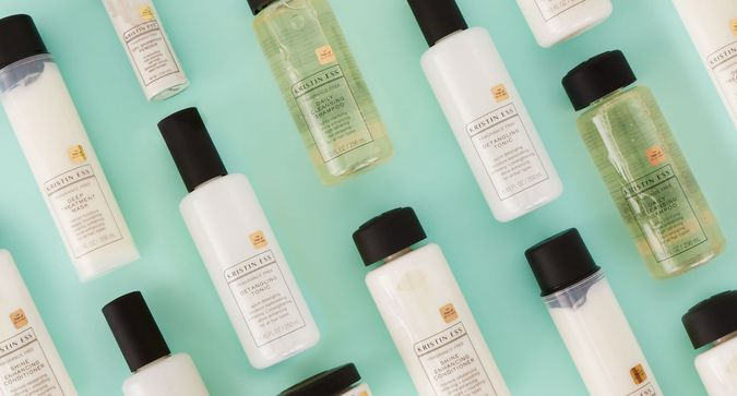 Experience Fragrance-Free Haircare With This Kristin Ess VoxBox