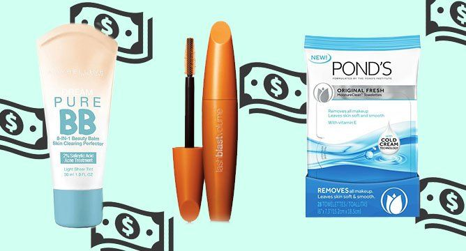 If You Only Have $20, This is What You Need To Buy at the Drugstore