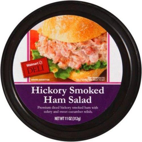 Wal Mart Deli Hickory Smoked Ham Salad 11 Oz Reviews 2020,Steam Carrots Time