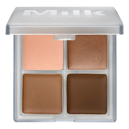 MILK MAKEUP Shadow Quad Day Goals