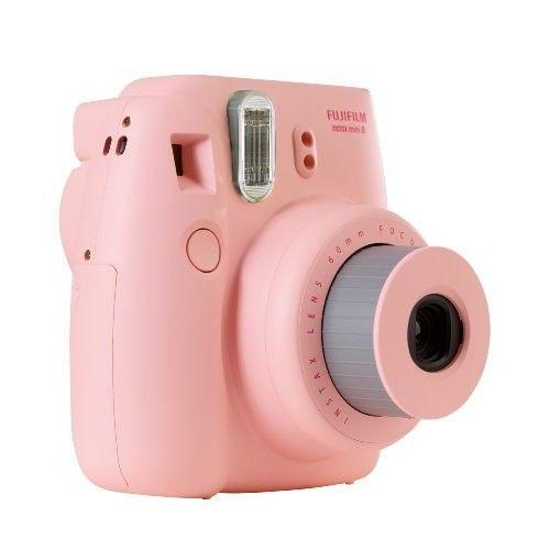 Fujifilm P10GLB3090A Instax Mini 8 Instant Camera
