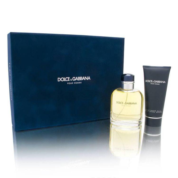 Dolce & Gabbana Pour Homme Set