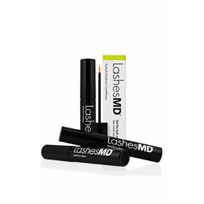 Lashes Md Eyelash / Eyebrow Conditioner .135oz / 4ml In Box Exp 04/2021