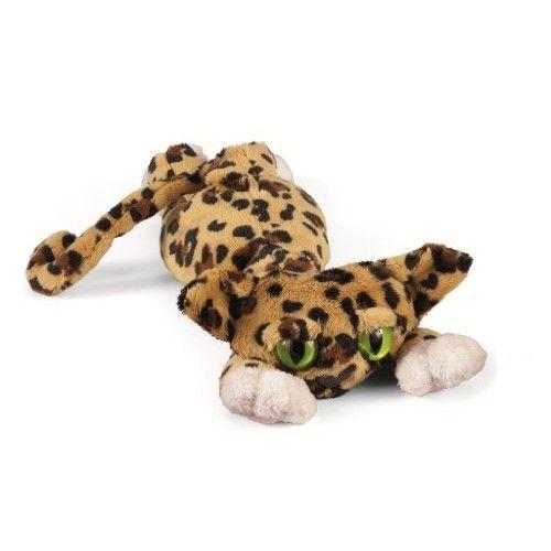 Manhattan Toy Lanky Cats Cheetah