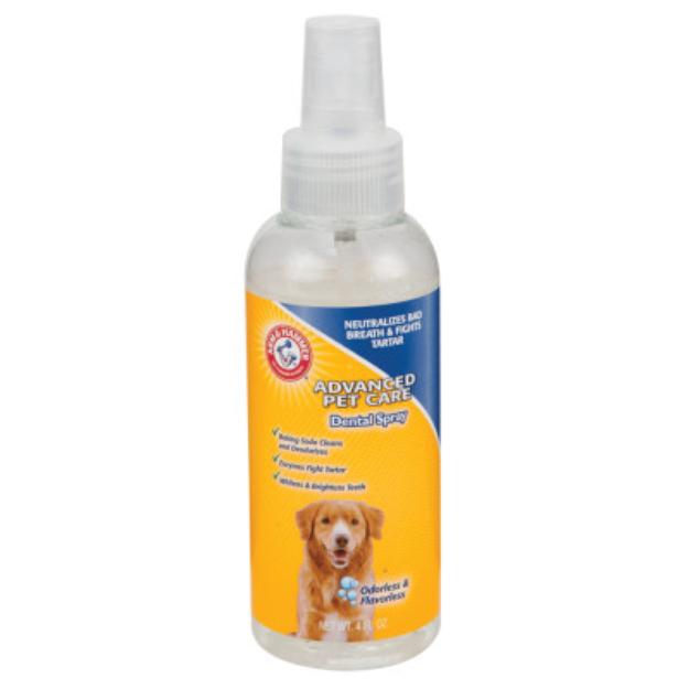 ARM & HAMMER™ Advanced Pet Care Dog Dental Spray