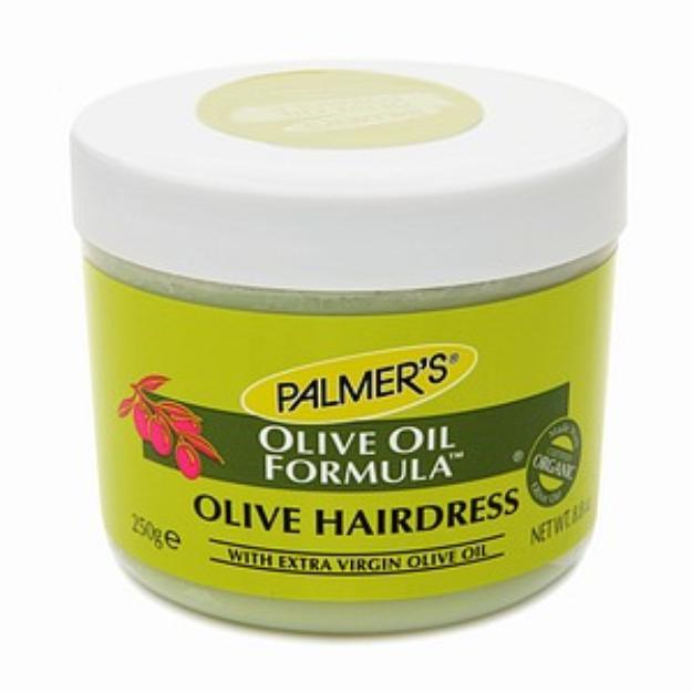 Palmer's Olive Oil Formula Olive Hairdress with Extra Virgin Olive Oil