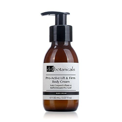 Dr Botanicals Pro-Active Lift and Firm Body Cream