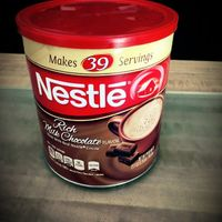 Nestlé Hot Cocoa Mix Rich Milk Chocolate uploaded by Emily T.