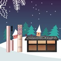 These Are Influensters' Favorite Holiday Beauty Products