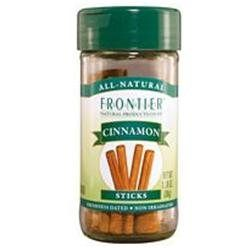 FRONTIER HERB 2 4 Inch Whole Cinnamon Sticks