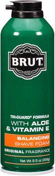 Brut® Original Fragrance Balancing Shave Foam