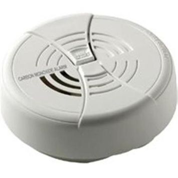 First Alert Battery-Operated Carbon Monoxide Detector CO250B