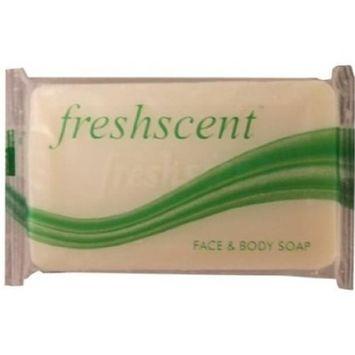 Freshscent Conditioning Shampoo (packet) .34 oz 100/Bx