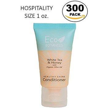 Eco Botanics Travel-Size Hotel Conditioner, 1 oz. (Case of 300)