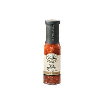Robert Rothschild Farm Spicy Moroccan Simmer Sauce