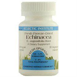 Eclectic Institute, Echinacea, 325 mg, 90 Veggie Caps