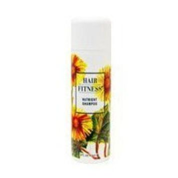 Hair Fitness Nutrient Shampoo -- 8 fl oz