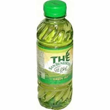 San Benedetto Green Tea (12 bottles)