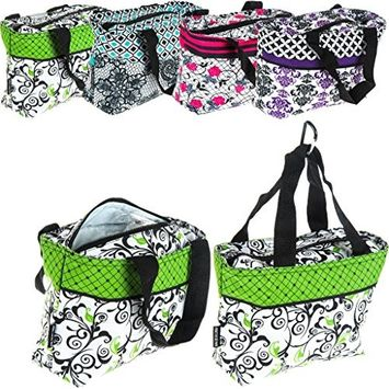 Arctic Star Insulated Cooler Tote(pack Of 24)