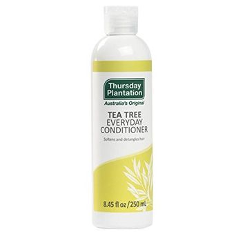Thursday Plantation Tea Tree Everyday Conditioner 8.45 fl oz/250 mL