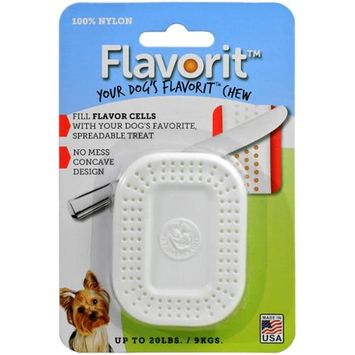Pet Qwerks Flavorit Small Biscuit