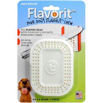 Pet Qwerks Flavorit Large Biscuit