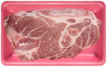 Farmland Foods Pork Shoulder Roast Tray