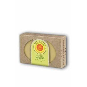 Sunfeather - Bar Soap Lemon Verbena - 4.3 oz.