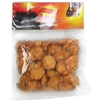 ACS Sweet Padi Oat (Emping Manis), 3.5000-Ounce (Pack of 24)