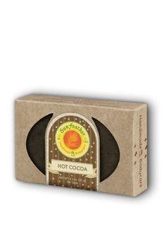 Sunfeather - Bar Soap Hot Cocoa - 4.3 oz.