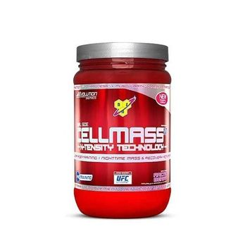 BSN Cellmass Nt, Arctic Berry Blast, 7.6 Ounces