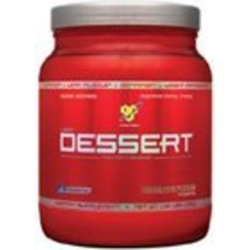 BSN LEAN DESSERT PROTEIN - Fresh Cinnamon Roll, 1.38 lb (18 Servings)