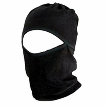 Face Head Protective Harsh Weather Unisex Stretchable Hoodie Mask Balaclava
