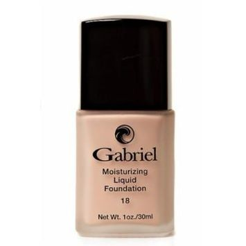 Gabriel Color Moisturizing Liquid Foundation Natural Beige by Gabriel Cosmetics (Call For Pricing)