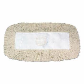 Boardwalk BWK1330 Dust Mop, Disposable, 5 X 30, White