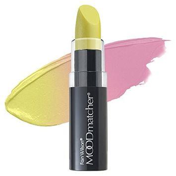Fran Wilson MOODMATCHER Lipsticks - Yellow (3 Pack)