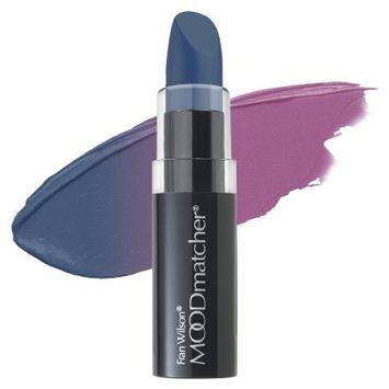 Fran Wilson Moodmatcher Lipstick Dark Blue Specialty