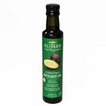 Olivado Extra Virgin Avocado Oil (250 ml)